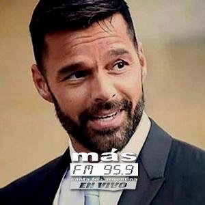 Ricky Martin papá nuevamente!