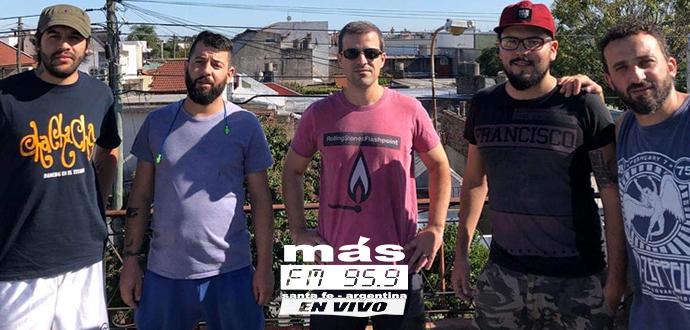 noticias-DESDE-LA-MATANZA-ESPARTANOS-banda-mas-fm-95.9-online-santa-fe