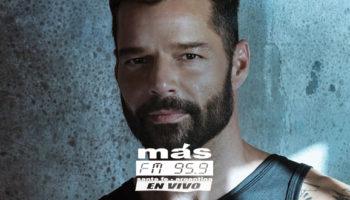 noticias-RICKY-MARTIN-QUE-COSA-FUERA-mas-fm-95.9-online-santa-fe